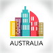 Australia Concerts Events by Hikersbay - free offline travel guides and maps