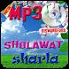 lagu sholawat sharla - Assalamo Alaika mp3 by riswandev88