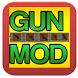 GUNS Mod for mcpe Free by Free App Developer & 66