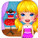 Girls Party Salon BFF Makeover by Happy Girl Media