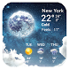Weather Forecast Reports Live by MBOX ENTERTAINMENT