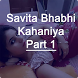 Savita Bhabhi ki Kahaniya Part - 1 by Offline Stuff