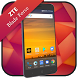 Theme for ZTE Blade force by Theme land