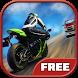 Moto Racing: Traffic City by GrandGameWellPlay