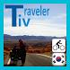 Traveler Tiv by ninis