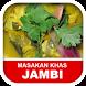 Resep Masakan Khas Jambi by Superdromeda