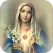 la virgen purisima by Jacm Apps