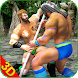 Jungle Wrestling : World Wild Fighting Revolution by Bulky Sports