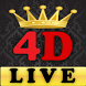 Live 4D Results - 4D King by 4D King