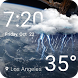 Daily Weather Report App by HeWeirtyhtyuj