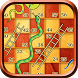 Saanp Seedi Game ~ Sanp Sidhi (Snakes and Ladders) by Pawan Akabari1980
