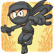 Twitch - Super Ninja Adventure by GUnited