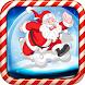 Santa Claus Christmas rush by Games Frenzy