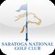 Saratoga National Golf Club by Golf Web Design