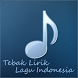 Tebak Lirik Lagu Indonesia by Loteam Dev