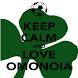 Mono Omonoia (Ομόνοια) by Web Apps Promotion