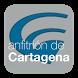 Anfitrión de Cartagena by Visualtis S.L.