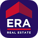 ERA real estate experience by Conceptlicious