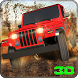 4x4 Crazy Jeep Stunt Adventure by Kick Time Studios