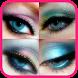 آموزش آرایش چشم by Persan App