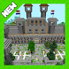 From prison to freedom. Continuation. MCPE map by krasnovkaom