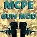 GUNS mod for Minecraft PE by FimoNikiApps