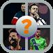 Guess The Football Stars by Taswika Wilson