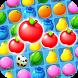 Fruit Crush Mania by match_three