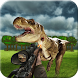 Dino hunting: safari jungle by O2 Studio