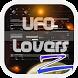 UFO Lovers ZERO Launcher by GO T-Me