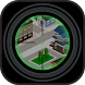 3D Sniper War Action by Finger Touch Apps