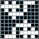French English CrossWord by Soler Systems