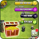 Pro Cheats for Clash of Clans by Star Red