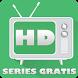 Series Gratis en HD by LuisApps19