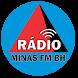 Radio Minas FM BH by AppSonsBR
