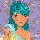 Girls Games Dressup-Sara Girls Games by julienne turcotte