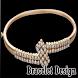 Bracelet Design by siojan