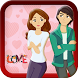 My High School Love Story by Game Innovation Studios