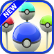 New Pokeballs Crush Game by Group.Terros.LLC
