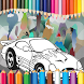 Coloring Cars by neomas10