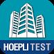 Hoepli Test Architettura by Edigeo