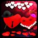 Sweet Love Heart HD Wallpaper
