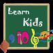 Learn Kids by C&C - CarrionCastillo