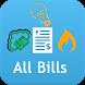 Bill Checker by Midrib Tech
