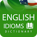 ????English idioms and phrases by appkit inc