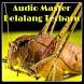 Audio Master Belalang Terbaru by Restu Bunda