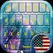 Iron keyboard themes free by SMCHFPRO