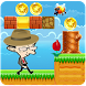 Mr Pean Super Adventure World by LidaApps