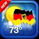 Wetter Weather Deutsch 2017 by Best.Android