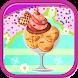 Fruit ice cream girls games by Ozone Development